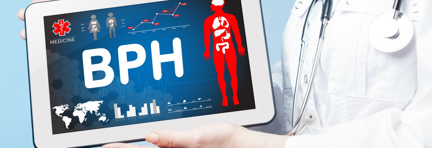 BPH Protein Complex Linked to Potential Treatment Resistance