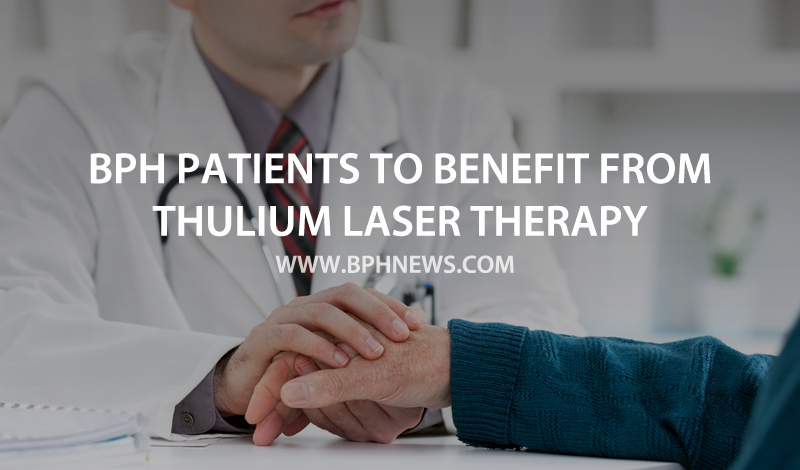 bph laser therapy