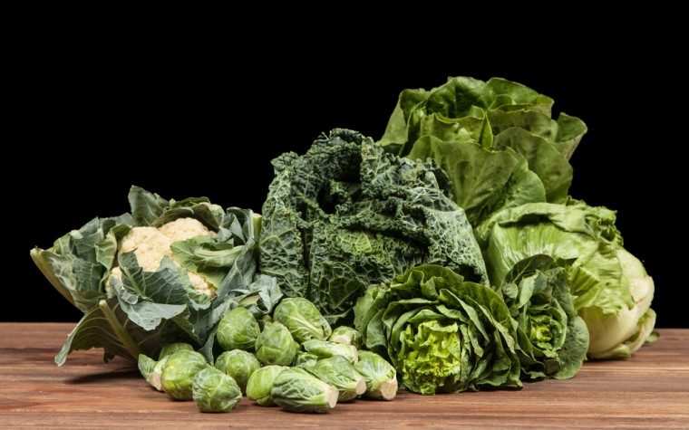 Fruits, vegetables, and effect on prostate