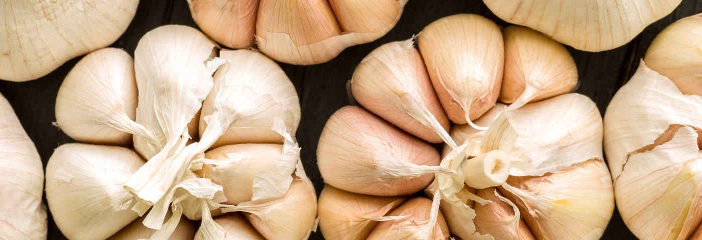 Garlic Shown to Prevent Prostate Growth as Effectively as a Drug in BPH Rat Model
