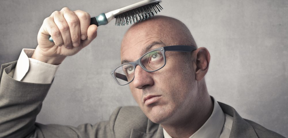 Is Male Baldness Associated with BPH and Metabolic Syndrome? It's Likely, Study Says