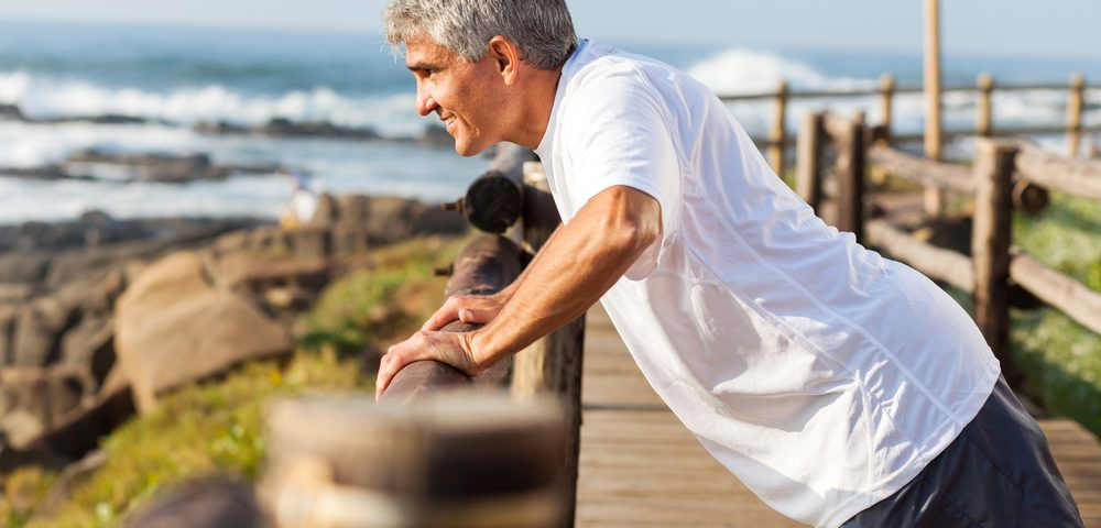 Cialis Is Less Effective but Safe BPH Treatment for Men 75 and Older, Analysis Says