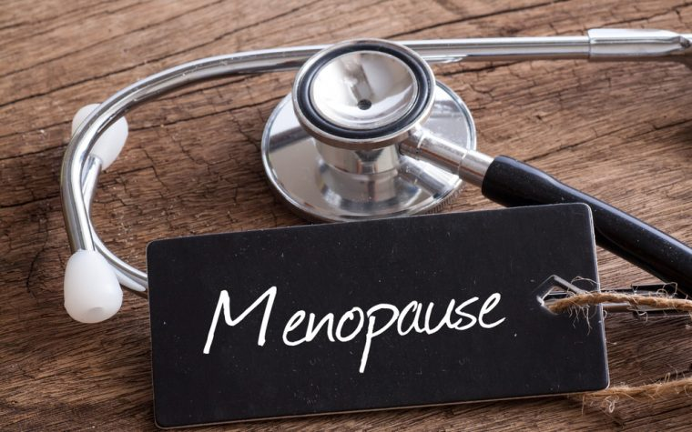 Menopause and prostate cancer
