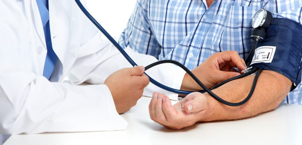 Naftopidil Seen To Lower Blood Pressure in BPH Patients With Hypertension, Korean Study Finds